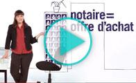 Video de la Chambre des Notaires du Québec